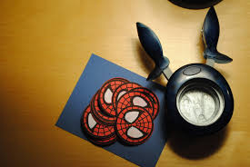 Free Spiderman Invitation Cards Make Your Own Spider Man Birthday Invitations Page Turners Hollow