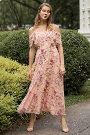 floral maxi dress vienna floral maxi dress the closet lover