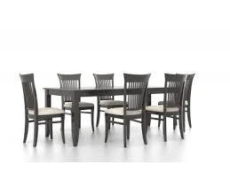 Furniture Kitchen Tables Canadel Furniture Kitchen Furniture Dining Room Furniture At
