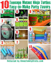 party supplies cheap 75 diy mutant turtles birthday party ideas about