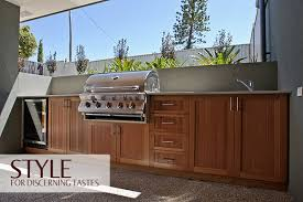 Outside Kitchen Cabinets Outdoor Kitchens Cabinet Component System F Series Fanfold With