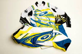motocross gear combo product report axo team issue phoenix gear combo transworld