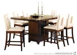 Drop Leaf Table Canada Dining Table Rectangular Counter Height Dining Table With Leaf