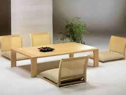 Japanese Style Dining Table by Best Sample Of Yoben Alarming Joss Favored Mabur Dazzling Isoh