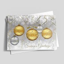 rich golden ornaments ornaments by cardsdirect