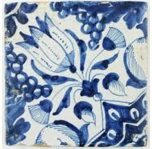 delft tiles ornaments collectibles regts antique tiles