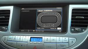 hyundai genesis coupe navigation system hyundai genesis nav system