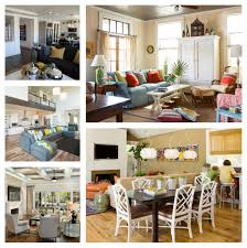 Trend Alert Return Of The Fabulous Family Room - Houzz family room