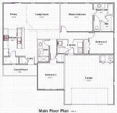 house plans with open concept open concept ranch floor plans awesome open concept house plans