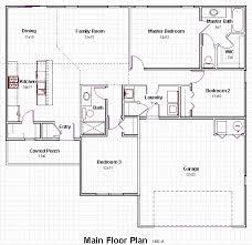 ranch floor plans open concept open concept ranch floor plans beautiful remarkable 22 house plans