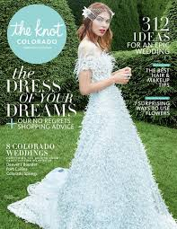 march 2018 womel co the knot colorado weddings magazine march 2018