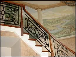 Spiral Stair Handrail Mulhern Stair Railing Jpg