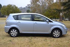 2564 toyota verso 160 year 2005 for sale youtube