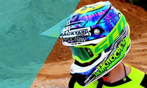 shoei helmets motocross motocross dekor design mx graphics backyard design