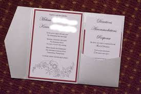 Red And Silver Wedding Stunning Red And Silver Wedding Invitations 50 On Designer Wedding