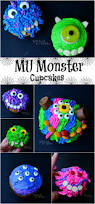 best 10 monster university cupcakes ideas on pinterest monsters