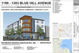 Mixed Use Building Floor Plans 12m mixed use project planned for mattapan boston herald