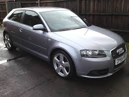 56 plate audi a3 deutsche marque cars used cars for sale in southton