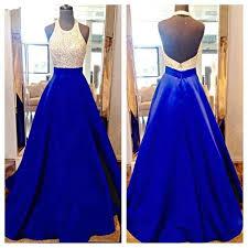 22 best royal blue bridesmaids dresses images on pinterest