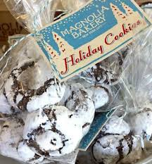 christmas cookies from magnolia bakery kcet