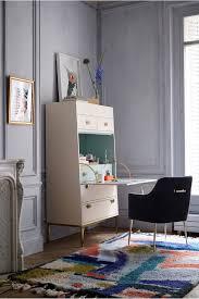 Brass Key Secretary Desk Secretary Desks Desks And Interiors