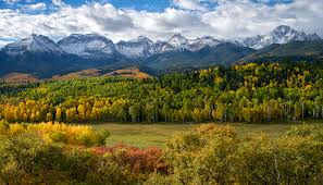 Colorado mountains images Colorado rocky mountains versus california sierra mountains jpg