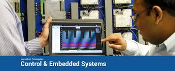 control embedded systems