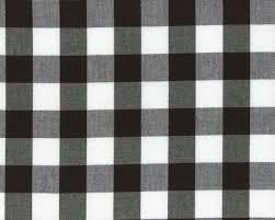 robert kaufman fabric black white carolina gingham