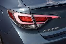 2016 hyundai sonata hybrid reviews and rating motor trend