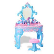 The Little Mermaid Vanity Chic Disney Princess Magical Talking Vanity Disney Princess Ariel