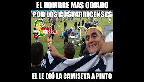 Costa Rica Meme - cuartos de final de la copa del mundo 2014 memes del holanda