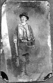 only known billy the kid tintype to be auctioned in june