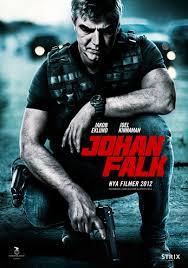 Johan Falk Spelets Regler (2012) [Vose]