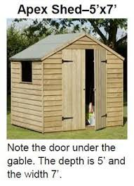 garden sheds the ultimate guide to buying a shed