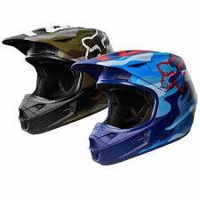 cheap motocross helmets for sale fox v1 camo motocross helmet buy cheap fc moto