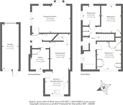 Lennar Homes Floor Plans by 3 Bedroom House For Sale In Wynford Green Aylesbury Hp21 Hp21