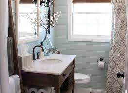half wall paneling bathroom contemporary with wall decor realie