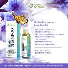obat rambut penumbuh rambut botak mengatasi rambut rontok jual green angelica sho penumbuh rambut sho penumbuh rambut