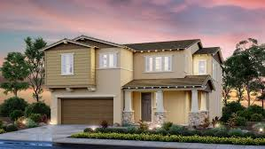 Home Plans Ontario Camden At Park Place New Homes In Ontario Ca 91762