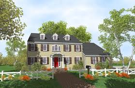 colonial home plans 4 bedroom colonial home plans for sale original home plans