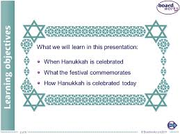boardworks ltd of 6 hanukkah judaism s notes included in