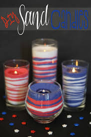 halloween candels diy sand candles i want to do this for other holidays too like