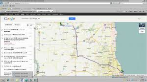 Google Map Customizer Creating Graphic Of Map And Directions Youtube