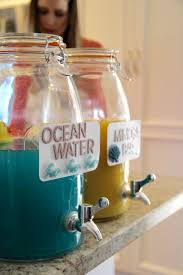 10 ideas for a nautical themed baby shower u2013 ramshackle glam