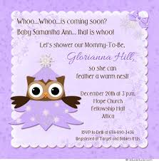 owl christmas baby owl christmas shower invitation green whoo