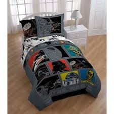 Death Star Rug Size Twin Kids U0027 Bed In A Bags Shop The Best Deals For Nov 2017