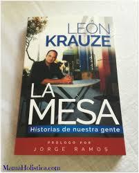 mis libros historias de la historia libro la mesa historias de nuestra gente por león krauze mis