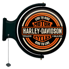 harley davidson lighted signs harley davidson clocks harley davidson mirrors neon clocks wall
