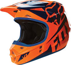 ktm motocross helmets 2016 fox racing v1 race helmet motocross dirtbike mx atv ece dot