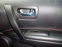 car interior vinyl wrap service